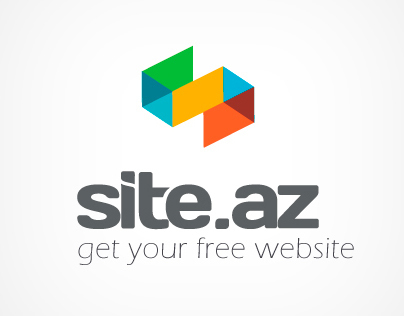 Logo for site.az