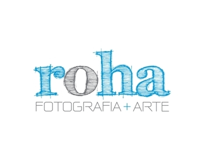 roha photography | Logo, BIZ Cards