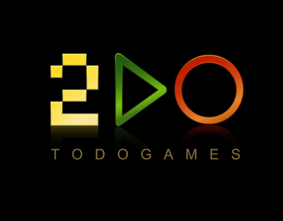 2DO games logo