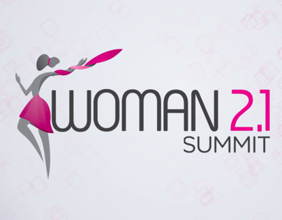 Woman2.1summit TVC