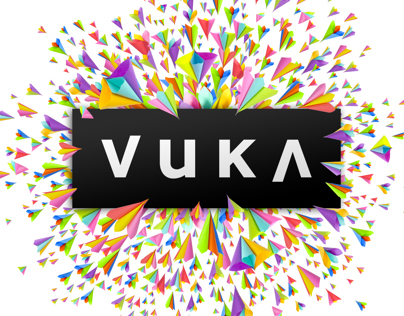 Vuka Innovation Website