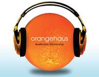 Orangehaus Music Business Camp