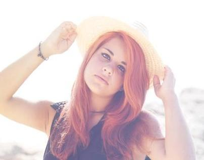Red Hair Summer*