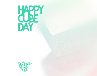 CAMPAGNE HAPPY CUBE DAY