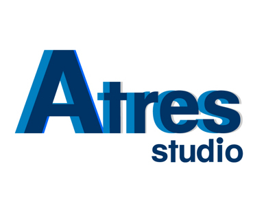 Atres Studio Corporative Image