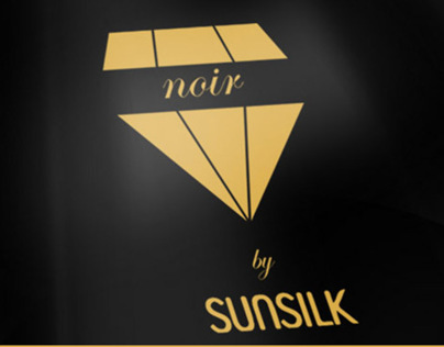 Noir by Sunsilk