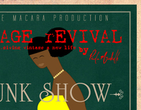 Vintage Revival Trunk Show
