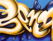 My graffiti roots