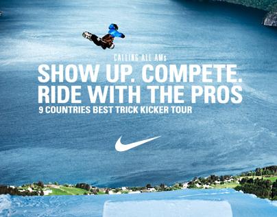 Nike Chosen Series