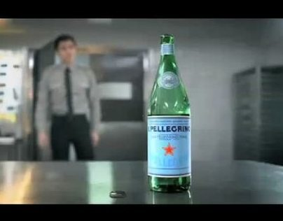 S. Pellegrino International Campaign