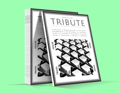 TRIBUTE Magazine