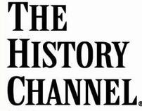 History channel show promotions