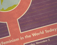 Feminism in the World Today