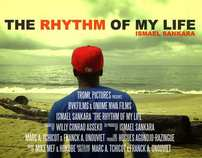The Rhythm Of My Life - Ismael Sankara  / TRAILER