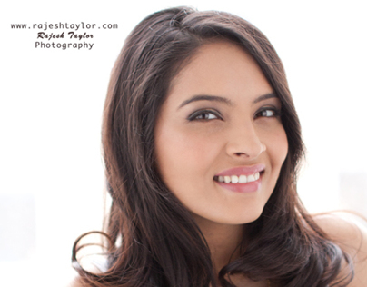 Jacqui O by Rajesh Taylor Photography