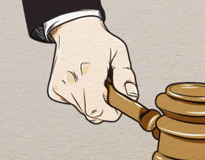 Laws Illustration