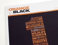 Orange & Black Magazine