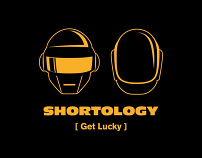H-57 Get Lucky by Shortology