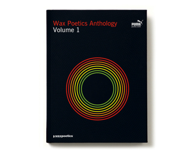 Wax Poetics Anthology, Volume 1