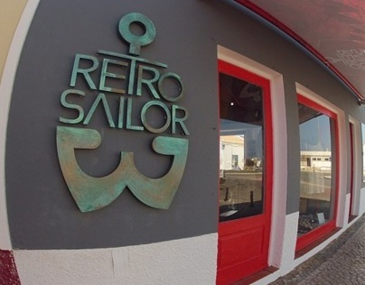 Retrosailor- Surf Culture & Design Shop