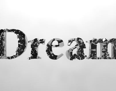Dream Team 3D Logo Project