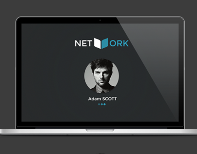 Network - Student Dashboard