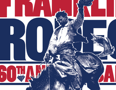 Franklin Rodeo 60th Anniversary