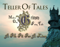 Teller Of Tales: A Fib Fit For A King