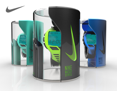 Nike Watch Series