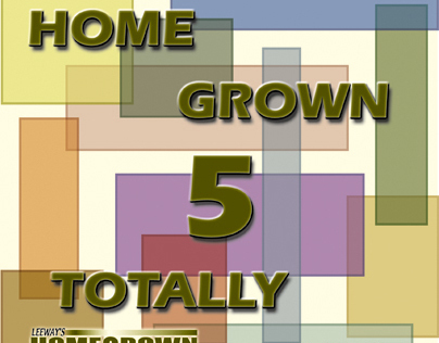 Home Grown 5