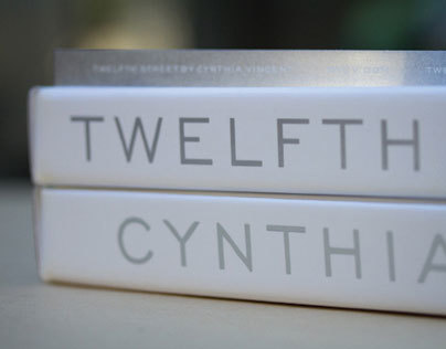Twelfth Street by Cynthia Vincent