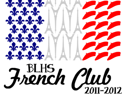 French Club Shirt Design