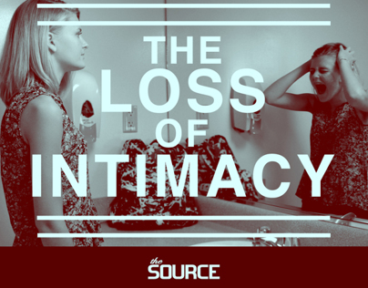The Loss of Intimacy