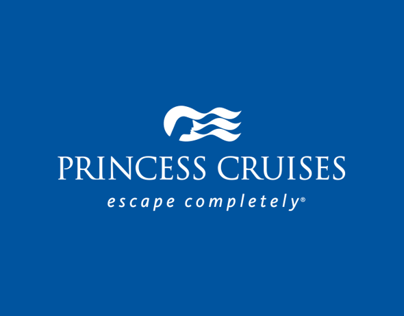 Princess Cruises Television Interface