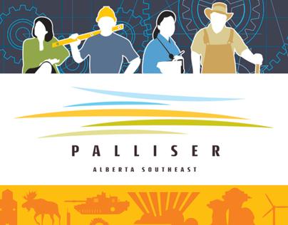 Palliser | Community Branding