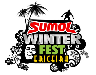Sumol Winter Fest