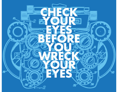 MyEyeDr. Eye Exam: Check Before You Wreck