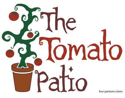 Tomato Patio Combination Mark