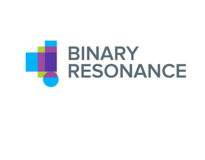 Binary Resonance (A design for digital agency)