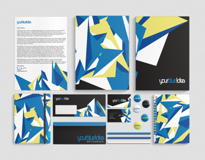 YOURBLUE!DEA | Branding