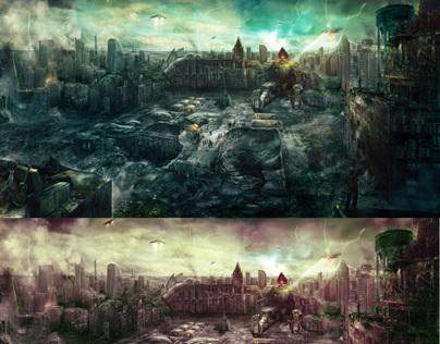 Venice 2050