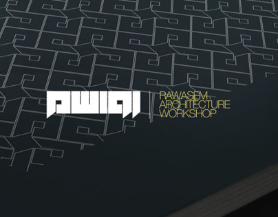 Rawasem Corporate Identity