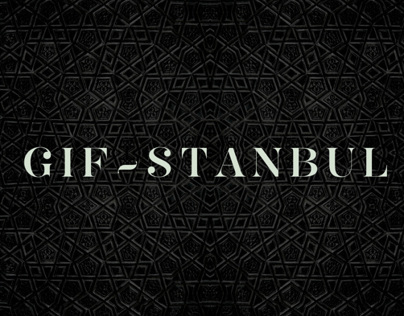 Gif-Stanbul