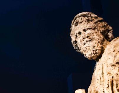 The Antikythera Shipwreck