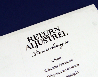 Return to Aljustrel
