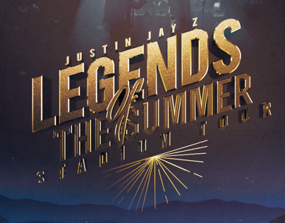 Legends of The Summer