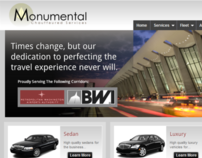 Monumental Limo and Sedan