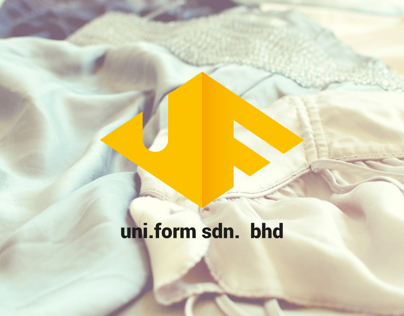 Uniform.Inc Branding
