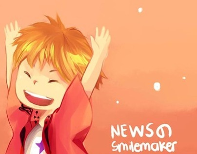 NEWS Smile Maker