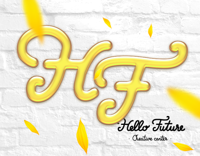 Hello Future - creative center